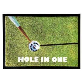 Felpudo Hole in One