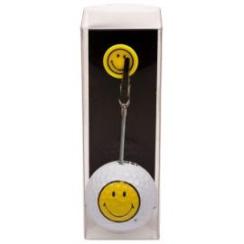 Clip para notas - Smiley